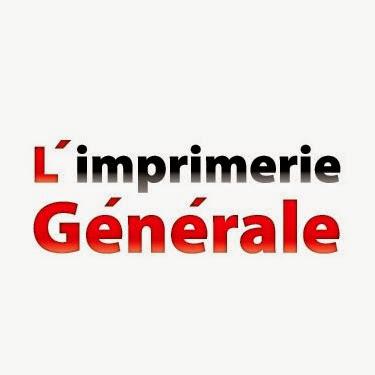 L'Imprimerie Générale