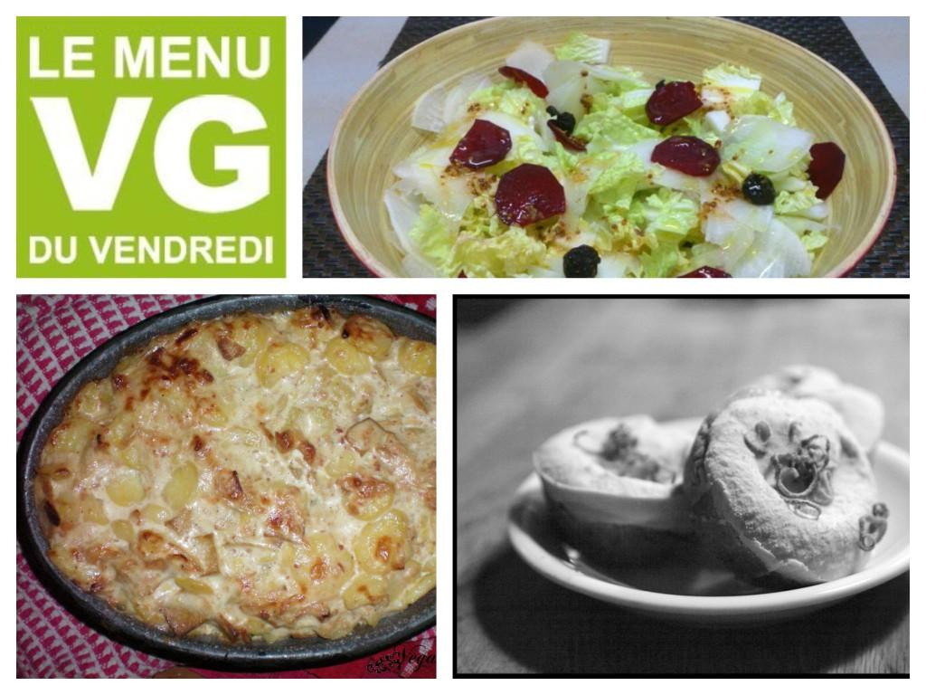 menu vg 6 décembre